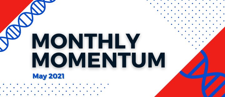 Monthly Momentum Featured image